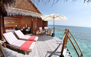 island resort malediven