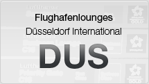 Düsseldorf Airport Lounges