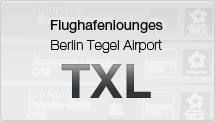 Berlin Tegel Airport Lounges